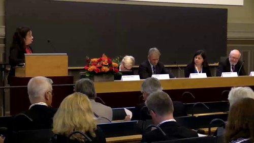 Panel 2014: Magna Charta and University Integrity: Yesterday, Today and in the Future